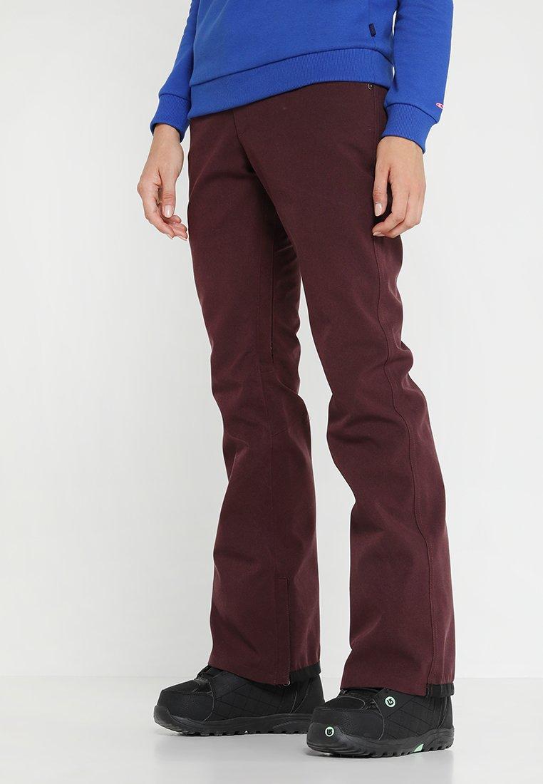 DC Shoes - VIVA  - Snow pants - winetasting