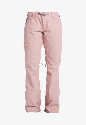 VIVA - Snow pants - dusty rose