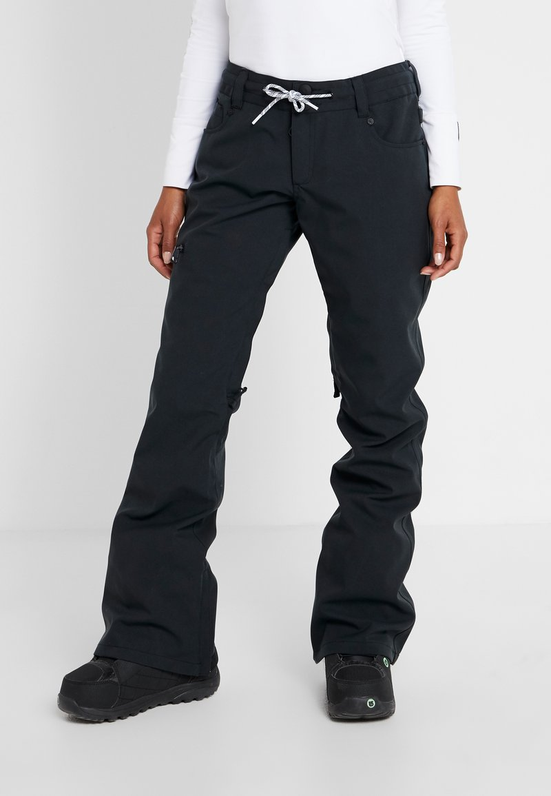 DC Shoes - VIVA - Snow pants - black
