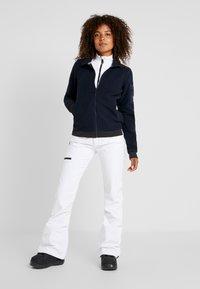 DC Shoes - VIVA - Ski- & snowboardbukser - white - 1