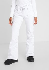 DC Shoes - VIVA - Ski- & snowboardbukser - white - 0