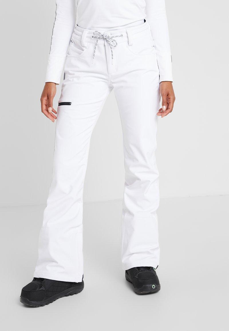DC Shoes - VIVA - Snow pants - white