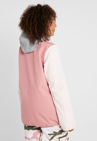 DC Shoes - WOMEN - Chaqueta de snowboard - dusty rose