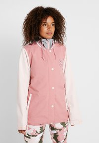 DC Shoes - WOMEN - Chaqueta de snowboard - dusty rose - 0