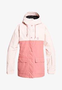 DC Shoes - CRUISER - Snowboard jacket - peach - 0