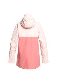 DC Shoes - CRUISER - Snowboard jacket - peach - 1
