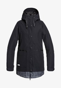 DC Shoes - RIJI - Veste de snowboard - black - 0