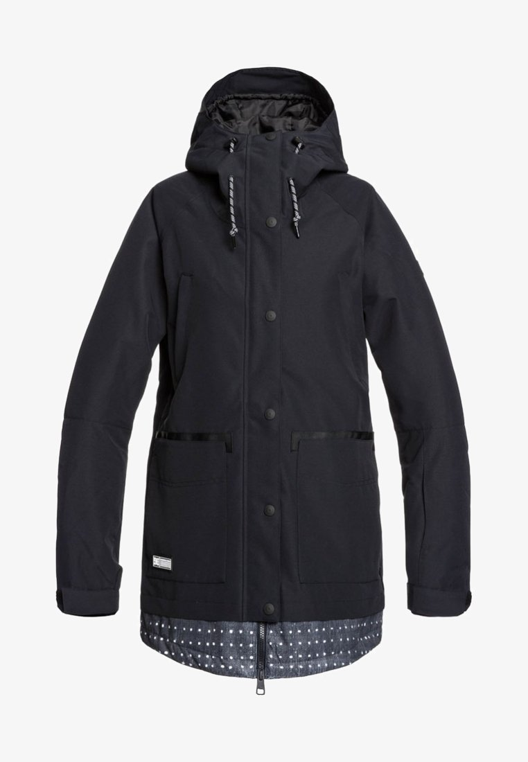 DC Shoes - RIJI - Veste de snowboard - black