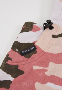 DC Shoes - HOODACLAVA - Berretto - dusty rose - 2