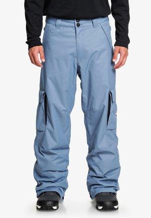 BANSHEE - Snow pants - coronet blue