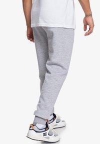DC Shoes - REBEL  - Trainingsbroek - grey heather - 2