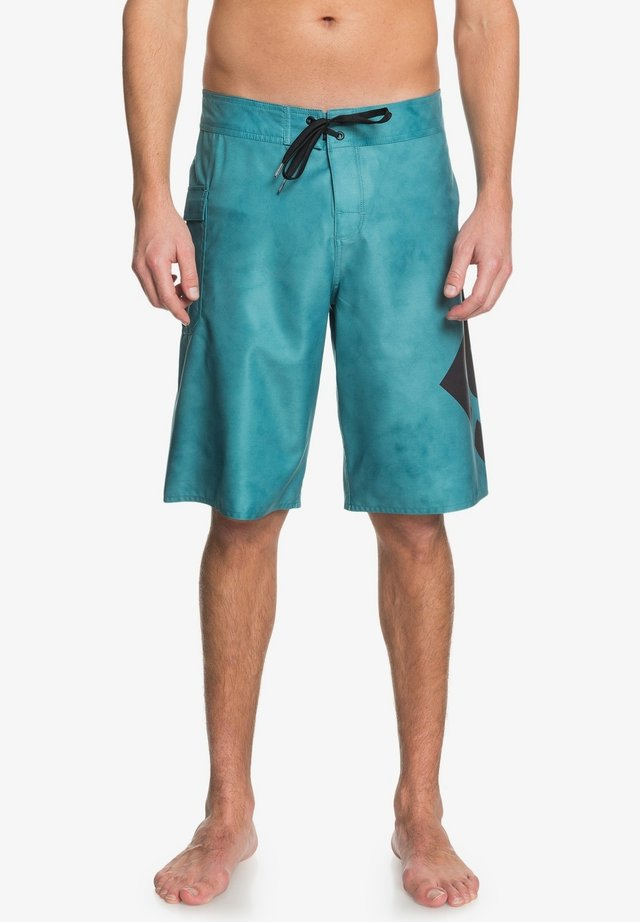 LANAI - Swimming shorts - teal