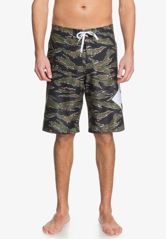 LANAI - Swimming shorts - black