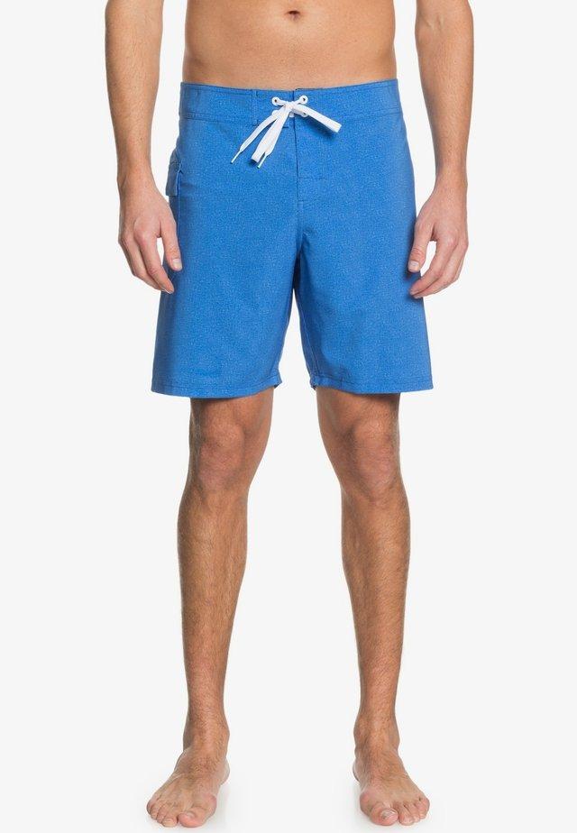 Sports shorts - nautical blue