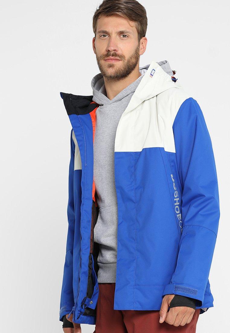 DC Shoes - DEFY - Snowboard jacket - surf the web
