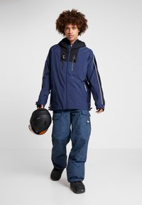 DC Shoes - PALOMAR  - Snowboard jacket - blue - 1
