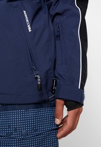 DC Shoes - PALOMAR  - Snowboard jacket - blue - 8