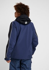 DC Shoes - PALOMAR  - Snowboard jacket - blue - 2