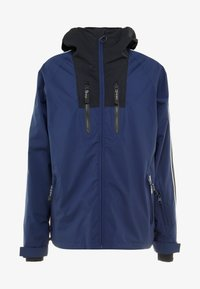 DC Shoes - PALOMAR  - Snowboard jacket - blue - 7