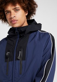 DC Shoes - PALOMAR  - Snowboard jacket - blue - 3