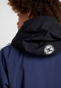 DC Shoes - PALOMAR  - Snowboard jacket - blue - 5