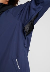 DC Shoes - PALOMAR  - Snowboard jacket - blue - 4