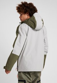 DC Shoes - DEFIANT - Snowboard jacket - olive night - 2