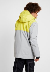 DC Shoes - DEFY  - Snowboardjas - yellow - 2