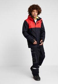 DC Shoes - DEFY  - Snowboardjacke - racing red - 1