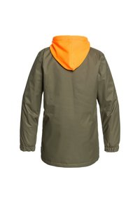DC Shoes - UNION - Veste de snowboard - olive night - 1