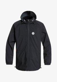 DC Shoes - PODIUM - Snowboard jacket - black - 0