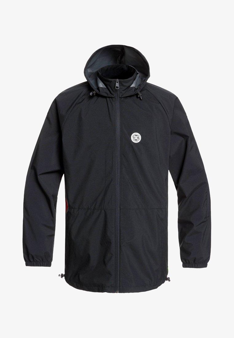 DC Shoes - PODIUM - Snowboard jacket - black