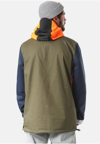DC Shoes - Veste de snowboard - orange - 1