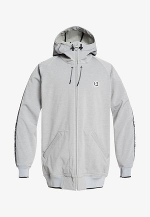 SPECTRUM - Snowboard jacket - grey