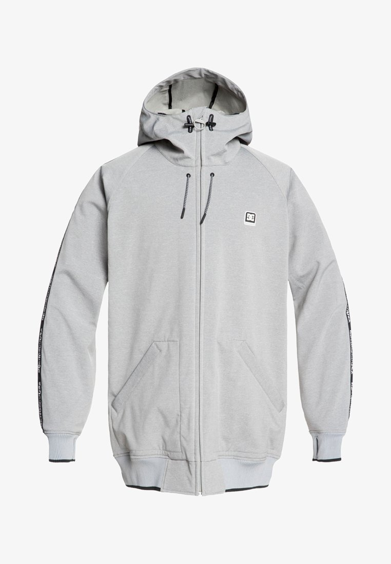 DC Shoes - SPECTRUM - Snowboard jacket - grey