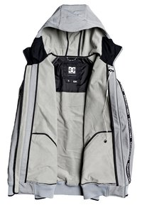 DC Shoes - SPECTRUM - Snowboard jacket - grey - 2