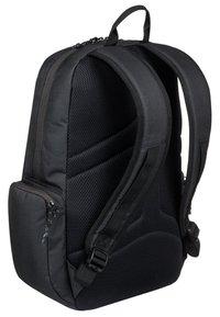 DC Shoes - Tagesrucksack - black - 1