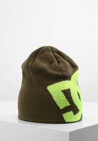 DC Shoes - Mütze - fatigue green - 0