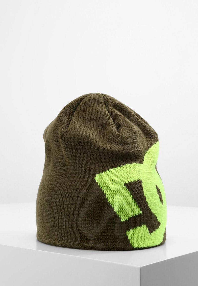 DC Shoes - Mütze - fatigue green