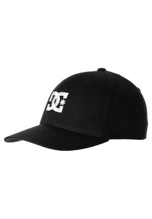 STAR - Cap - schwarz