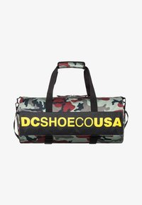 DC Shoes - Weekender - camo - 0