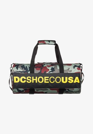Sac week-end - camo
