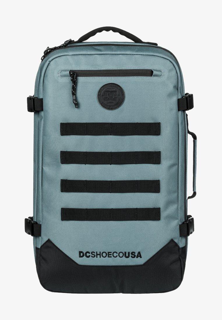 DC Shoes - TURBINE - Sac à dos - blue mirage