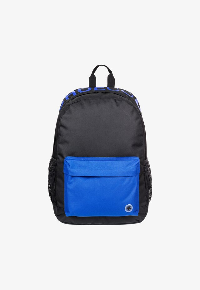 Rucksack - nautical blue