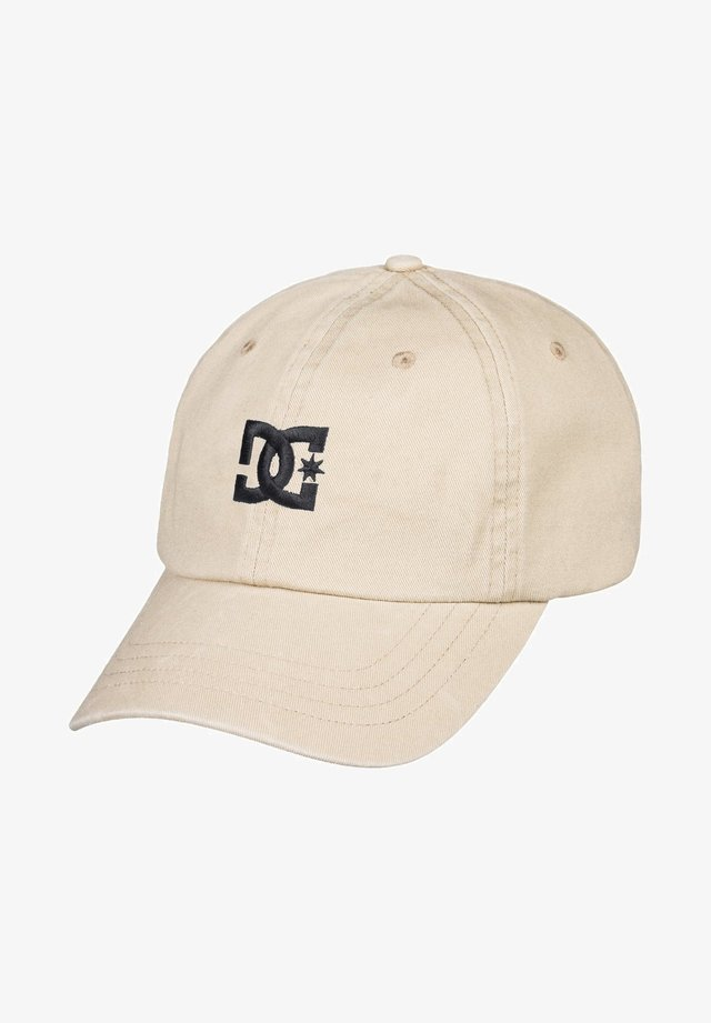 UNCLE FRED - Casquette - dc wheat