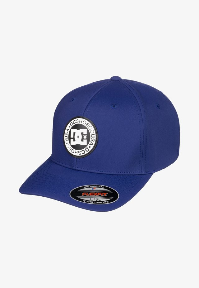Cap - nautical blue