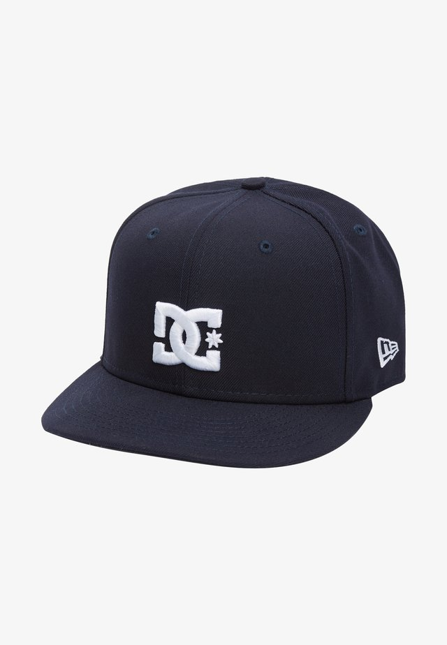 EMPIRE FIELDER - Cap - black iris