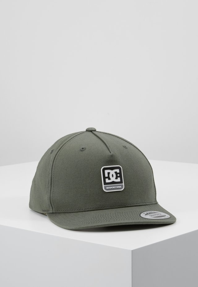 SNAPDRAGGER BOY - Caps - fatigue green
