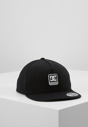 SNAPDRAGGER BOY - Cap - black