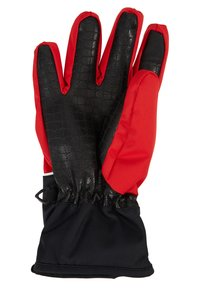 DC Shoes - FRANCHISE GLOVE - Sormikkaat - racing red - 2